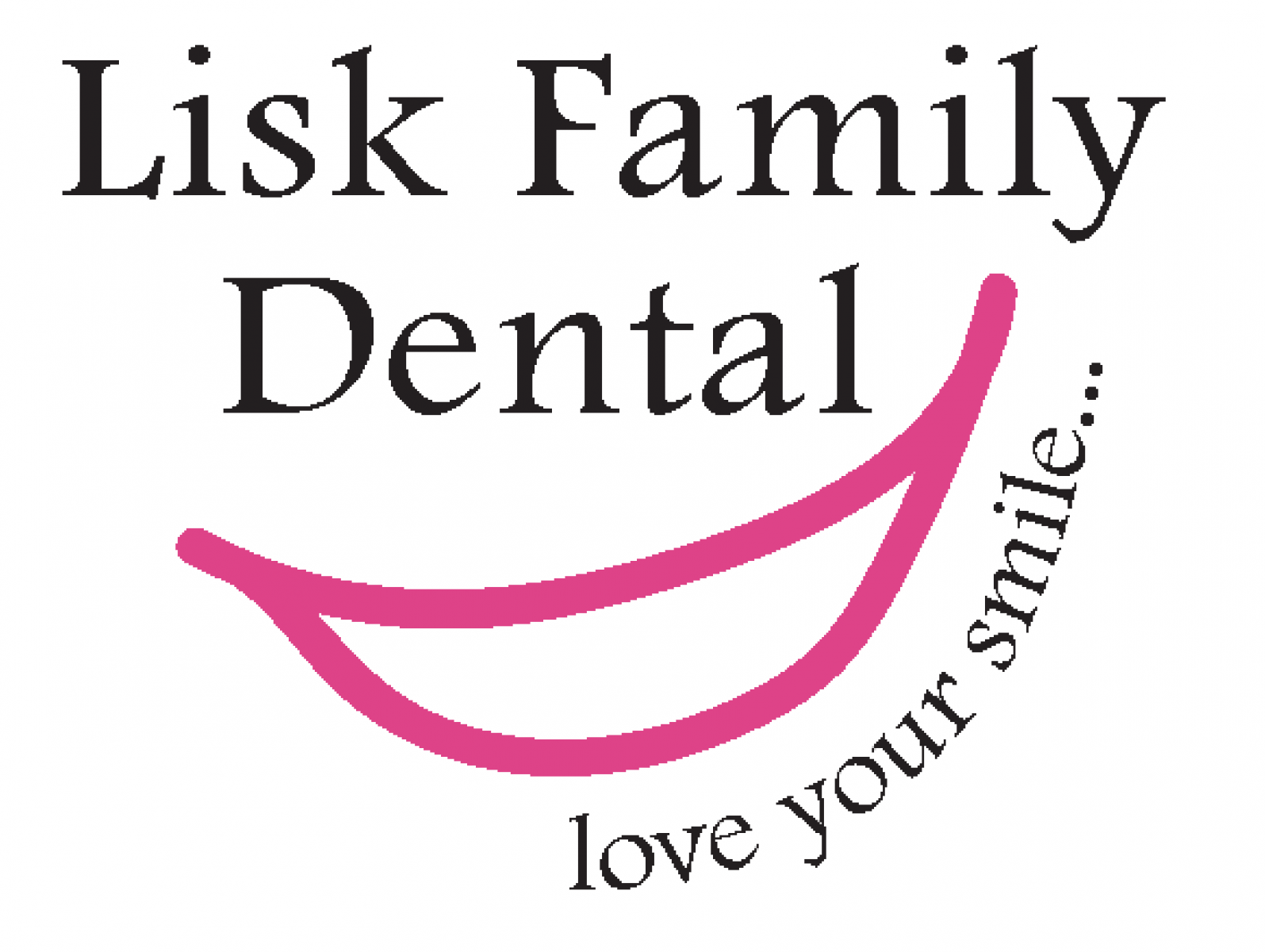 Lisk Family Dental logo